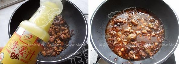 小锅米线怎么吃