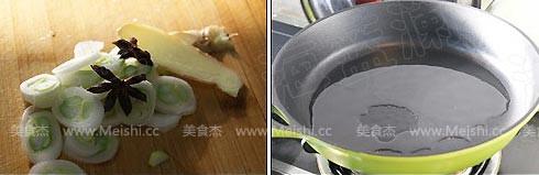 红烧鲤鱼炖豆腐的做法图解