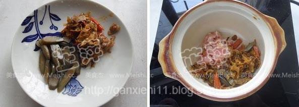 小锅米线怎么煮