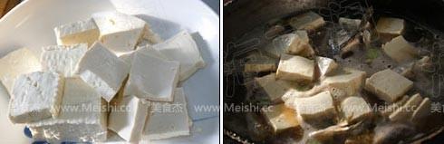 红烧鲤鱼炖豆腐怎么做