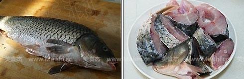 红烧鲤鱼炖豆腐的做法大全