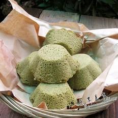 绿色粿(酵母粉版)