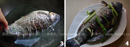 豆瓣全鱼的做法图解