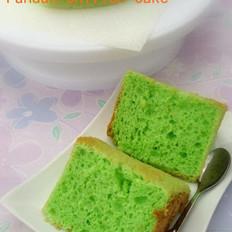 东南亚风味蛋糕
