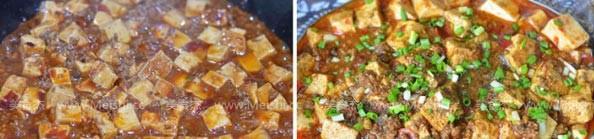 麻婆豆腐怎么吃