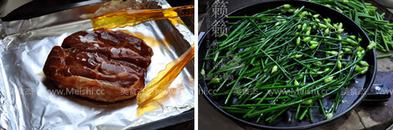 叉烧肉的家常做法