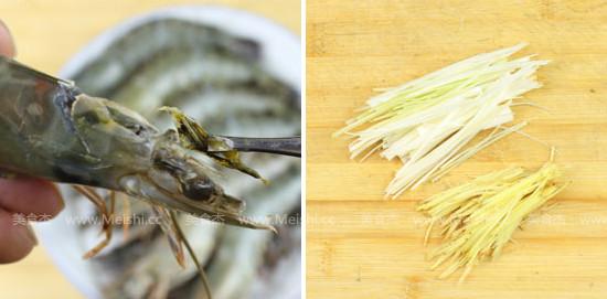 经典油焖大虾的家常做法