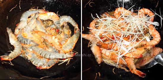经典油焖大虾怎么做