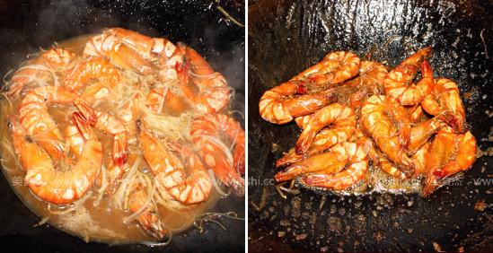 经典油焖大虾怎么煮