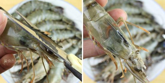 经典油焖大虾的做法图解