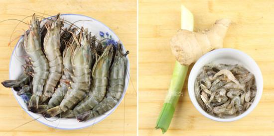 经典油焖大虾的做法大全