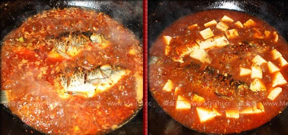 麻辣豆腐鱼怎么吃