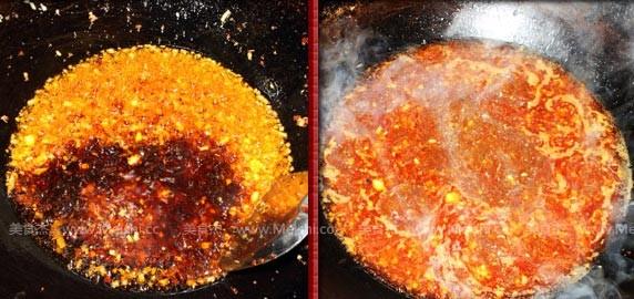 麻辣豆腐鱼的简单做法