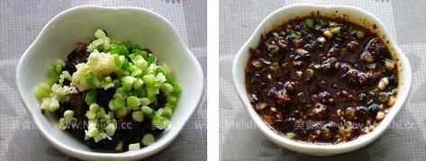 重庆豆花怎么吃