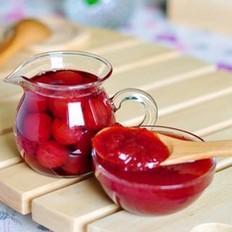 凉拌土豆丝怎么做的脆樱桃果酱的做法