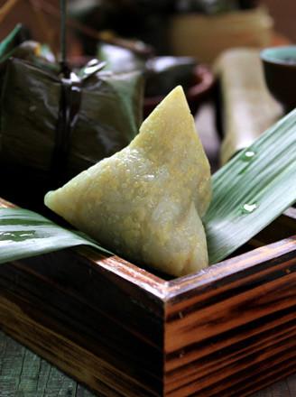 香菇紅燒肉粽子的做法