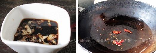 凉拌海茸丝怎么吃