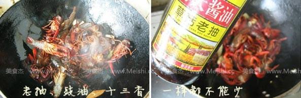 啤酒小龙虾怎么吃