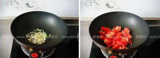 番茄鱼片汤的做法图解