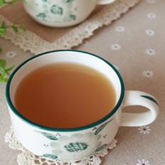 炒小米米茶