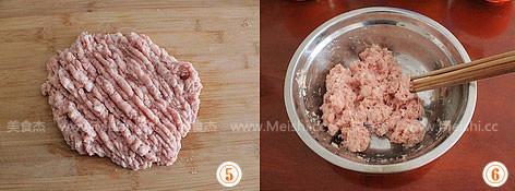 猪肉杏鲍菇饺子的家常做法