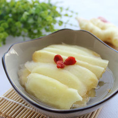 米醋桂香子姜