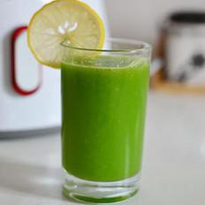 黄瓜柠檬汁