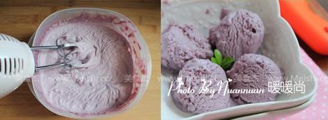 麻薯冰淇淋的简单做法