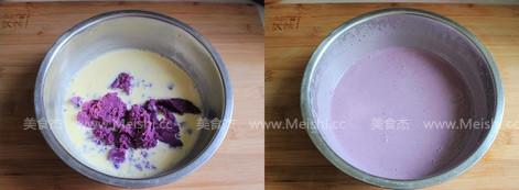 麻薯冰淇淋的家常做法