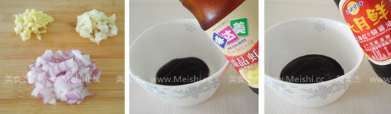 日式照烧鸡腿盖浇饭的家常做法