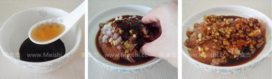 日式照烧鸡腿盖浇饭的简单做法