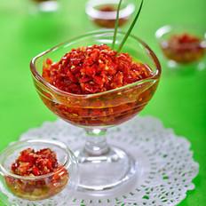 剩的油饼怎么吃好吃三味剁辣椒的做法