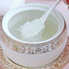 冰糖炖燕窝