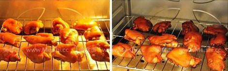 烤猪蹄怎样做