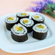 韩式紫菜包饭
