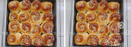 脆底蜂蜜小面包怎么炖