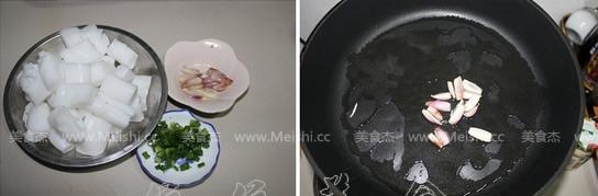 拌饭酱炒猪肠粉的做法大全