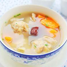 秋季养生  N种排骨汤做法大聚会