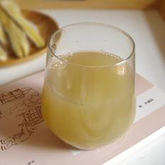 黄芪茯苓茶