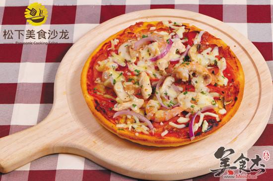 意大利披萨的做法大全