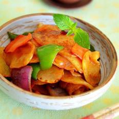 万能的土豆 又一波土豆美食来袭