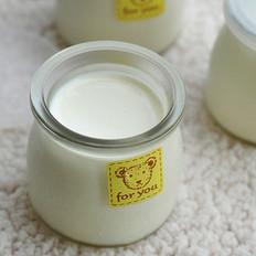 节后食酸奶 清肠助消化