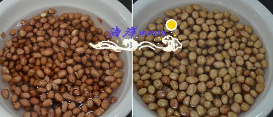 茴香花生米的做法大全