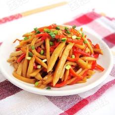 鲜味十足 杏鲍菇的几种美味做法