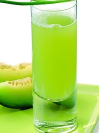 甜瓜芹菜生姜汁的做法