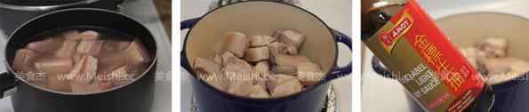 五花肉烧土豆的做法大全