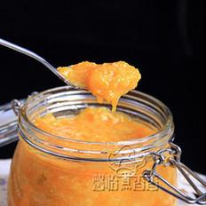 生蚝家里怎么做蜂蜜橘子酱的做法
