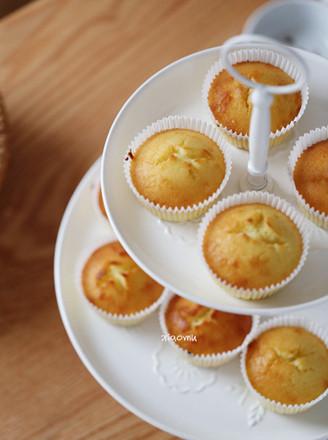 柠檬芝士小蛋糕的做法
