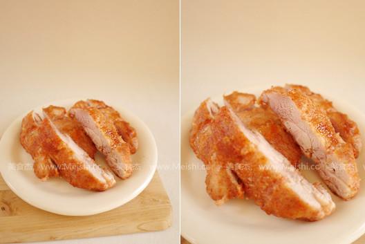早餐卷饼怎么煮