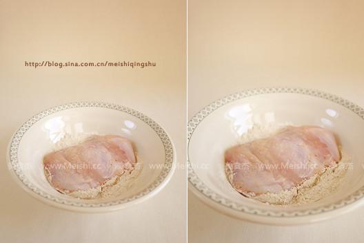 早餐卷饼的做法图解